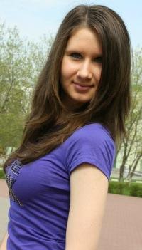 Анюта Шевченко, 27 июня 1993, Самара, id48264040