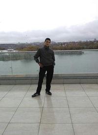 Артем Джорухян, 8 апреля , Ульяновск, id161969687