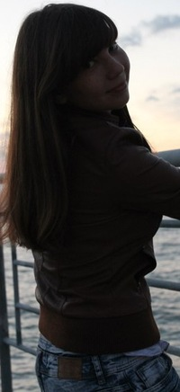 Наташенька Маркова, 10 ноября , Кабардинка, id133742794