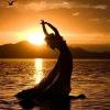 СТУДИЯ танца и йоги AZARA