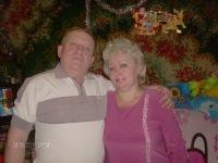 Ольгавиктор Носоновы, 4 октября 1997, Нерюнгри, id175610228