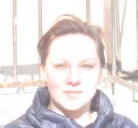 Анна Симановская, 8 апреля , Санкт-Петербург, id9417756