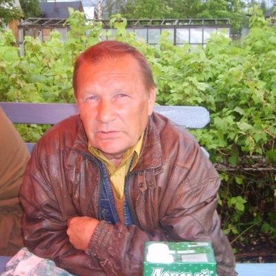 Александр Тетерин, 20 июля 1949, Ухта, id184633363