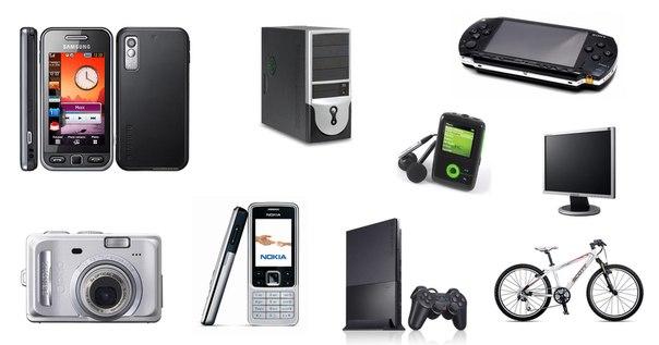Фотоаппараты (только рабочие) зеркалки и цифровые мыльницы Игровые приставк