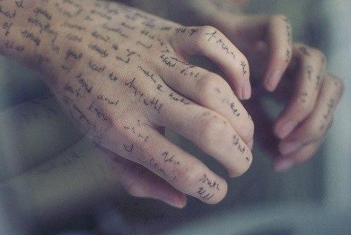Хочешь я тебе нарисую? - Стихи Для Людей - автор: 2/Lesya/1