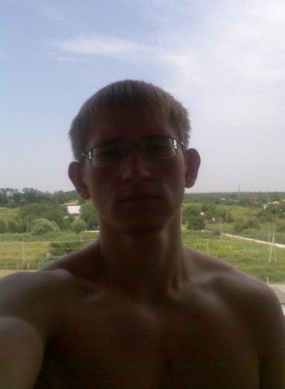 Сергей Фоменко, 14 июля 1991, Тимашевск, id177685771