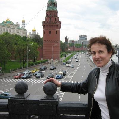 Наталья Брус, Москва, id75708818