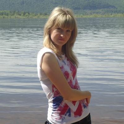 Айгуль Казакова, 12 мая , Самара, id68232997
