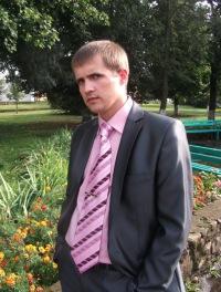 Сергей Павлюкевич, 8 мая , Слуцк, id11023809