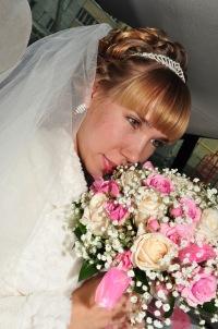 Татьяна Вихрова, 27 марта , Тверь, id132374132