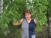 Наталья Лобанова, 20 ноября 1972, Зимовники, id182818290