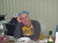 Мансур Азюков, 12 июля 1993, Ульяновск, id183611607