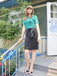 Ирина Малин