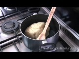 Рецепт   Заварное тесто