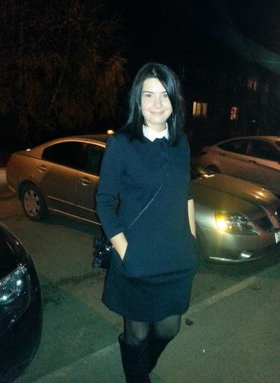 Ольга Дороднова, 29 апреля 1986, Тула, id52832344