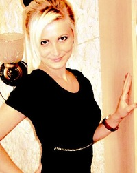 Екатерина Альшевская, 8 марта 1991, Луганск, id40458532