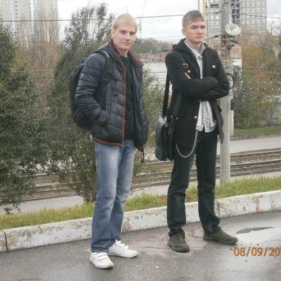 Макс Капунов, 11 ноября , Тольятти, id59822656