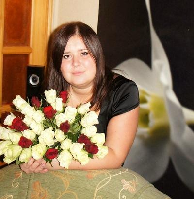 Юлия Ишкова, 29 августа , Липецк, id85388591