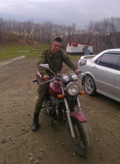 Колян Марков, 29 января 1993, Набережные Челны, id124734645
