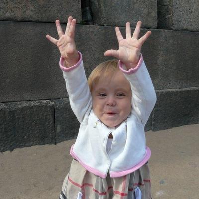 Мария Чегаева, 10 января , Санкт-Петербург, id131366712