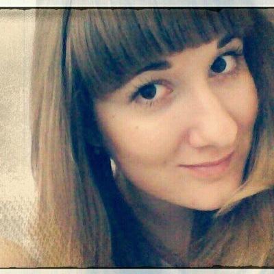 Ольга Лукянцева, 3 февраля 1992, Магадан, id165939844