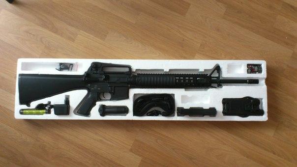 Покупаем/продаем | -=X-SAURUS ARMS=- Сервис страйкбольного оружия ...