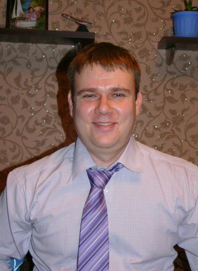 Константин Свиридов, 30 июня , Оренбург, id12013859