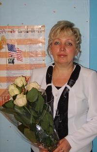 Надежда Барбакова, 11 марта 1991, Ижевск, id42355556