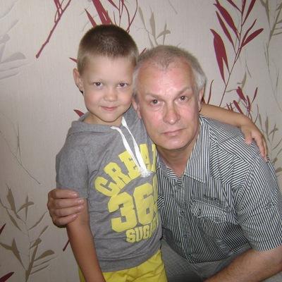 Александр Князев, 19 сентября 1958, Пермь, id189290132