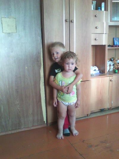 Елена Саломатова, 14 августа 1989, Самара, id151929177
