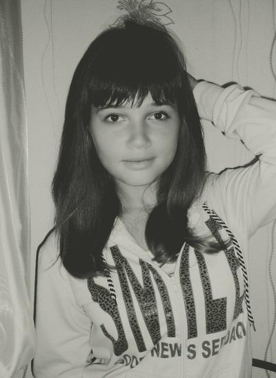 Ксения Петрова, 14 мая 1999, Коноша, id109099519