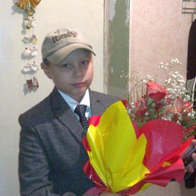 Даниил Файрузов, 18 апреля , Бирск, id224612655