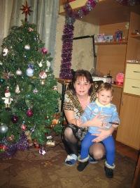 Таня Кузнецова, Москва, id57298933