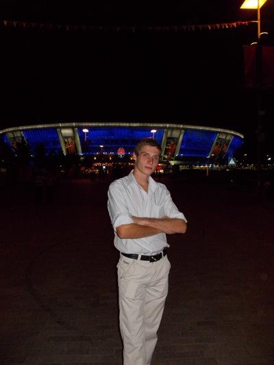 Александр Головков, 10 августа 1999, Днепропетровск, id107747226