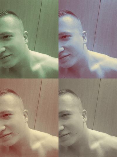 Иван Расуг, 20 января 1996, Новотроицк, id187644465