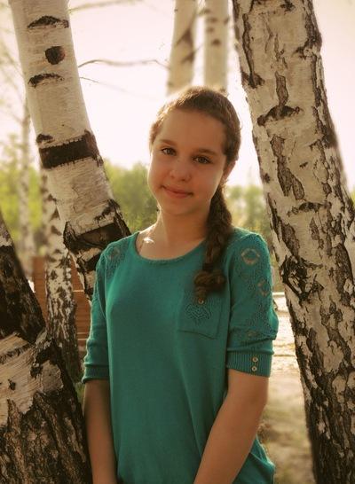 Мария Кудрявцева, 17 сентября , Москва, id165104639