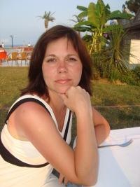 Жанна Балацкая, 19 мая , Москва, id177540746