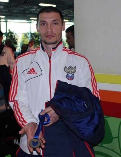 Антон Копач, 11 марта , Москва, id110595051