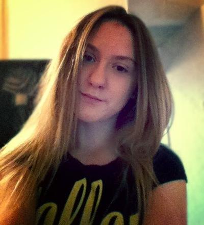Ксюша Сергунова, 26 ноября , Кемерово, id213491105