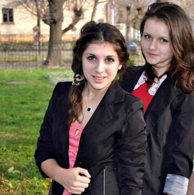 Karina Grigoryan, 8 апреля 1996, Бердичев, id203157385