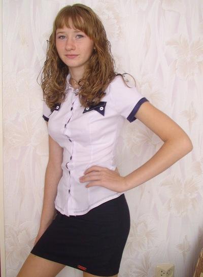 Валерия Тарасенко, 17 июля , Кунгур, id140566514