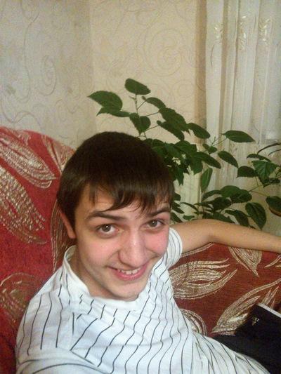 Павел Прунтов, 12 апреля , Санкт-Петербург, id147609874
