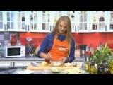 Вкусные советы: Салат с чипсами 28.08.2013