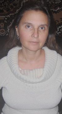 Инна Зевакина, 27 апреля 1989, Жигулевск, id157894413
