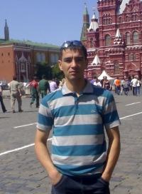 Алик Касимов, 7 июня 1988, Москва, id173776233