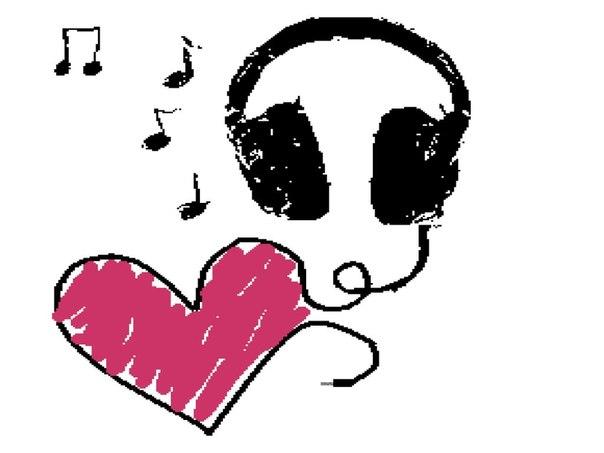 Показники інтелету любителів різних жанрів музики
