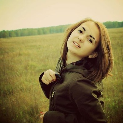 Юлия Житникова, 24 апреля 1997, Новосибирск, id92534398