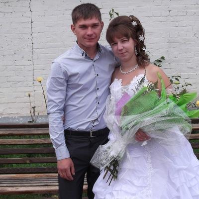 Алина Надоенко, 17 июня 1995, Владивосток, id192339449