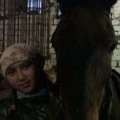 Даша Калясина, 25 января 1987, Ульяновск, id76724788