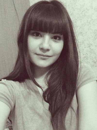 Диана Шоева, 27 декабря , Санкт-Петербург, id85482993